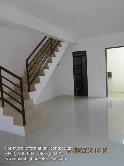 Townvilla 2 At Amaya Breeze Pag Ibig Rent To Own Houses