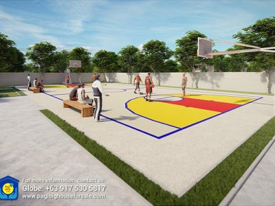 manors-at-golden-horizon-pag-ibig-rent-to-own-houses-for-sale-in-trece-martires-cavite-amenities-basketball-court