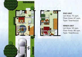 one-cenon-place--pag-ibig-rent-to-own-houses-sale-tanza-cavite-floor-plan