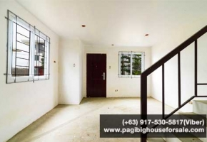the-garden-villas-tanza-vannessa-townhouse-inner-pag-ibig-rent-to-own-houses-for-sale-in-tanza-cavite-turnover-living-area