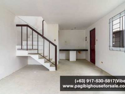 the-garden-villas-tanza-vannetta-townhouse-end-pag-ibig-rent-to-own-houses-for-sale-in-tanza-cavite-turnover-dining-and-kitchen-area