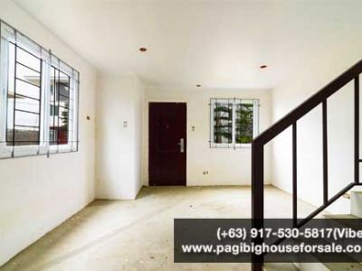 the-garden-villas-tanza-vannetta-townhouse-end-pag-ibig-rent-to-own-houses-for-sale-in-tanza-cavite-turnover-living-area