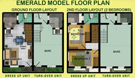 emerald-residences-pag-ibig-rent-to-own-houses-sale-tanza-cavite-floor-plan1