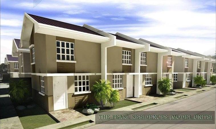 pearl-residences-pag-ibig-rent-to-own-houses-sale-tanza-cavite-facade