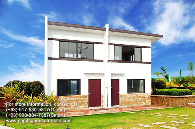Metroville – Pag-ibig Rent to Own Houses for Sale in Tanza Cavite