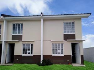 Pearl Residences Tanza