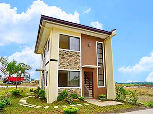 Pag-ibig Rent to Own Houses for Sale in Cavite Philippines