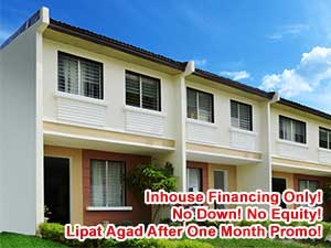 Bella Vista - Rent to Own Houses for Sale General Trias Cavite