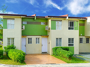 Micara Estates Portia House Model - Pag-ibig Rent to Own Houses for Sale in Tanza, Cavite
