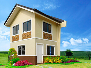 Tierra Vista Jasmine Single - Pag-ibig Rent to Own Houses for Sale in General Trias Cavite