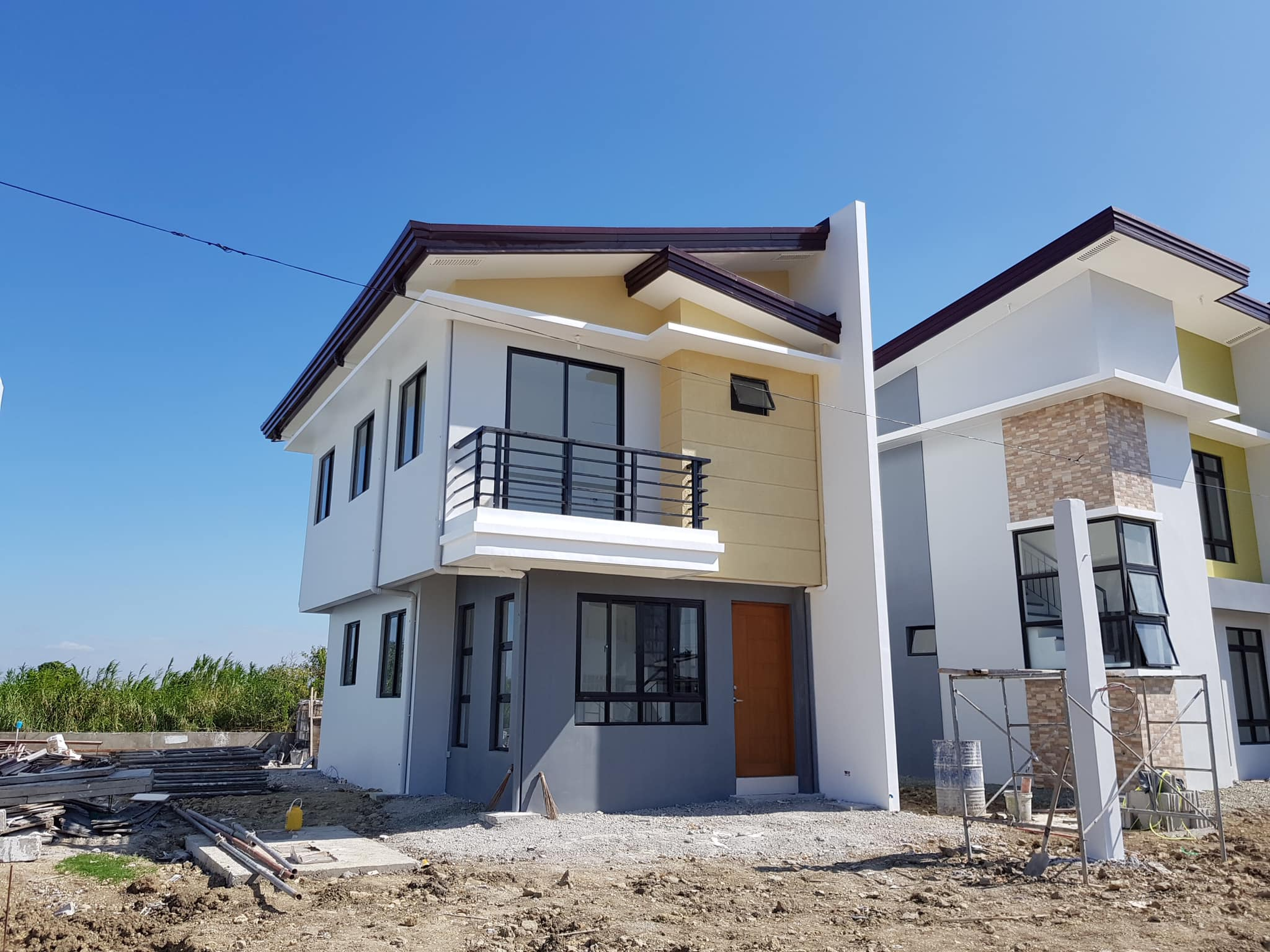 Rylee at Riverlane Trail - Pag-ibig Single Houses for Sale in Gen. Trias Cavite