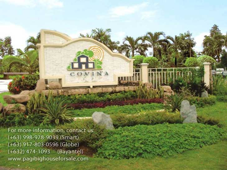 Covina Villas – Cheap Houses for Sale in Imus Cavite