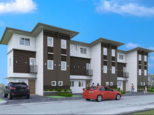 The Garden Villas Tanza - Pag-ibig Rent to Own Houses for Sale in Tanza Cavite