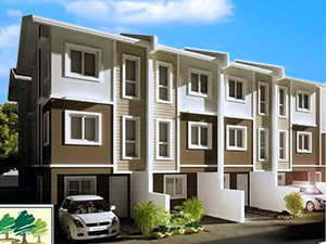 Riverlane Trail - Pag-ibig Single Houses for Sale in Gen. Trias Cavite