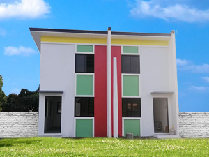 Vida Verde Residences Townhouse - Pag-ibig Rent to Own Houses for Sale in Imus Cavite