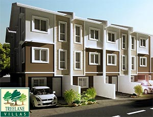 Treelane Villas Villa 94 - Pag-ibig Rent to Own Houses for Sale in Imus Cavite