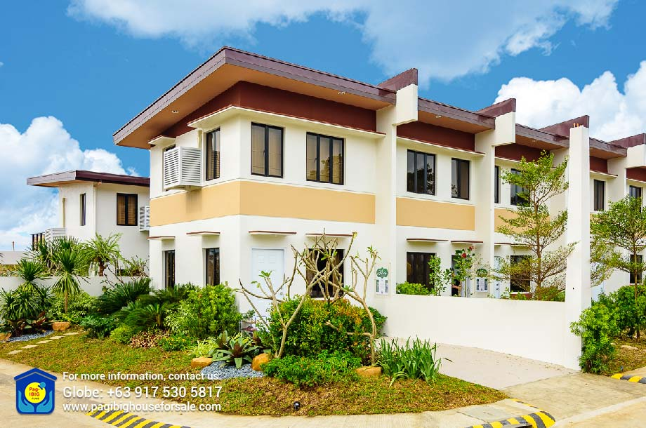 Aria at Idesia Dasmarinas – Pag-ibig Rent to Own Houses for Sale in Dasmarinas Cavite