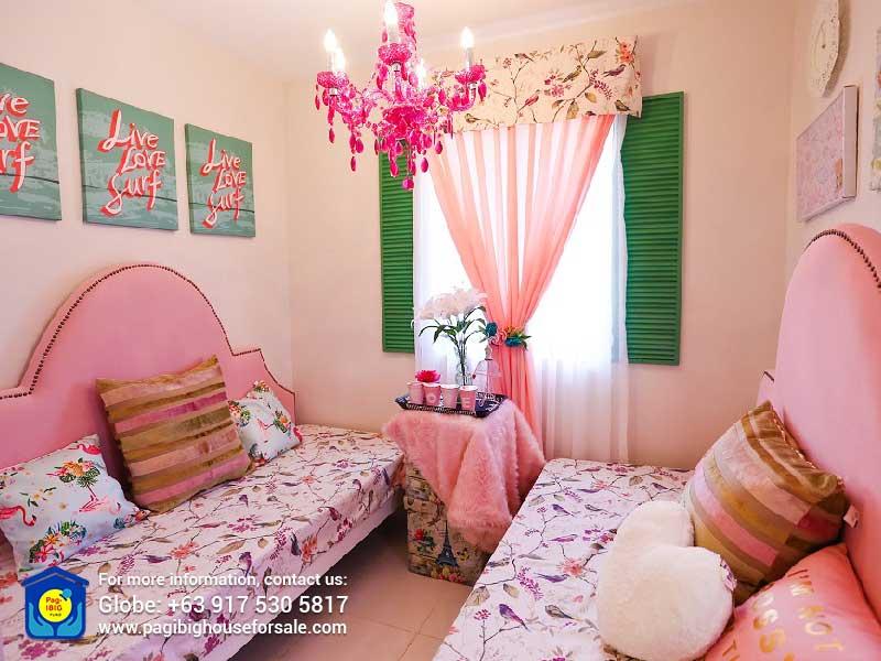 Aria at Idesia Dasmarinas Bedroom 1