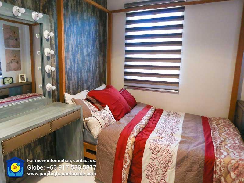 BGaia at Idesia Dasmarinas Bedroom 2