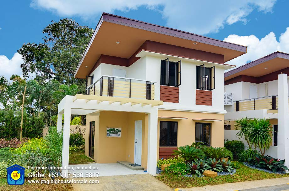 Gaia at Idesia Dasmarinas – Pag-ibig Rent to Own Houses for Sale in Dasmarinas Cavite