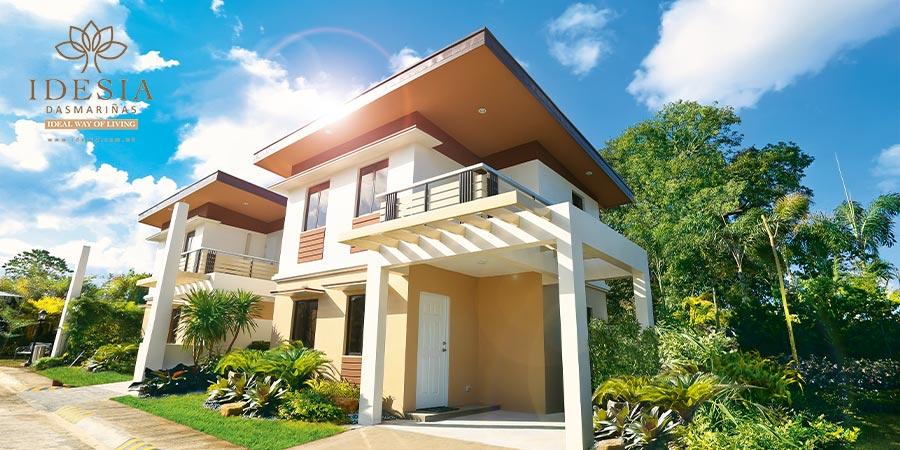 Idesia Dasmarinas – Pag-ibig Rent to Own Houses in Dasmarinas Cavite