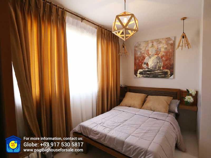 BTalia at Idesia Dasmarinas Bedroom 2