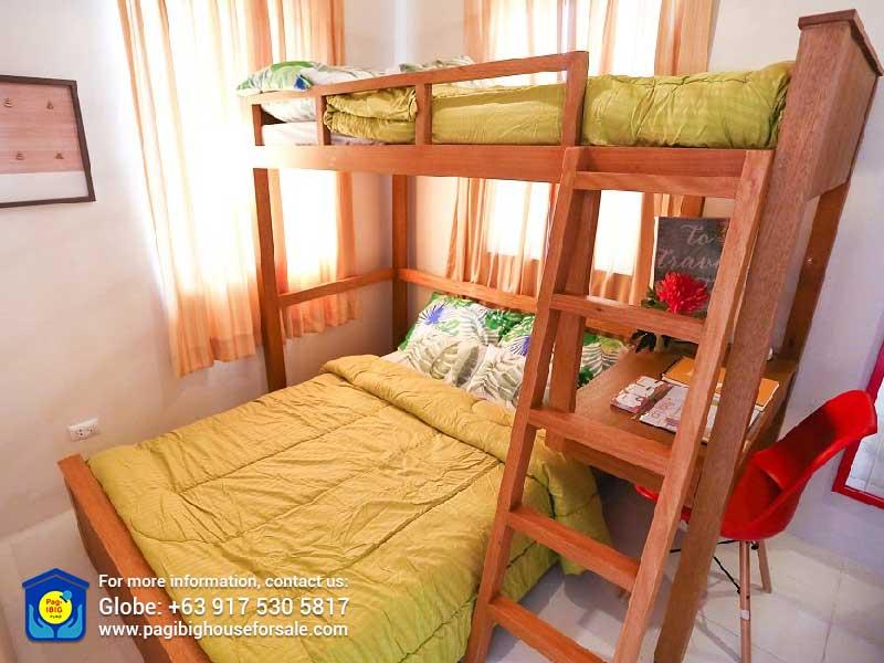 Talia at Idesia Dasmarinas Bedroom 1