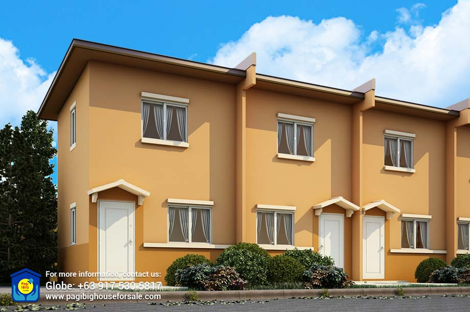 Arielle at Lessandra Tanza Heights – Pag-ibig Rent to Own Houses for Sale in Tanza Cavite
