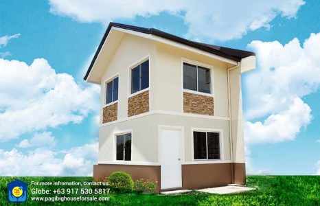 jasmine-single-house-palm-residences-pag-ibig-rent-to-own-houses-for-sale-tanza-cavite-facade